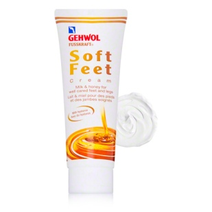 Gehwol Foot Care Soft Feet Cream